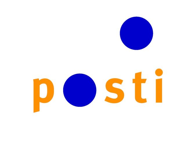 Finnish Post logo