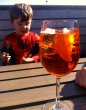 Drink of the day - Aperol Spritz