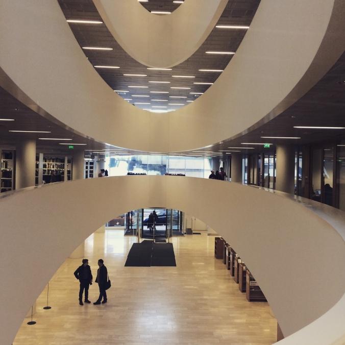 Helsingin Yliopisto Kirjasto