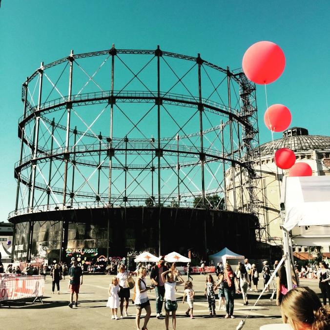 Flow Festival 2015