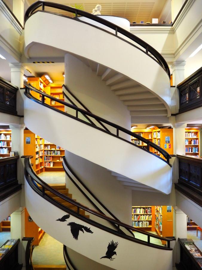 Rikhardinkatu Kirjasto